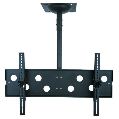 TygerClaw 32 to 63 inch Ceiling Mount (CLCD105BLK)