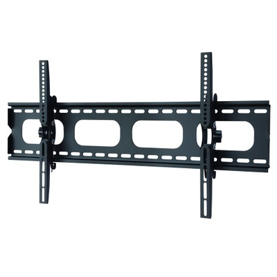 TygerClaw 42 to 70 inch Tilt Wall Mount (LCD117BLK)