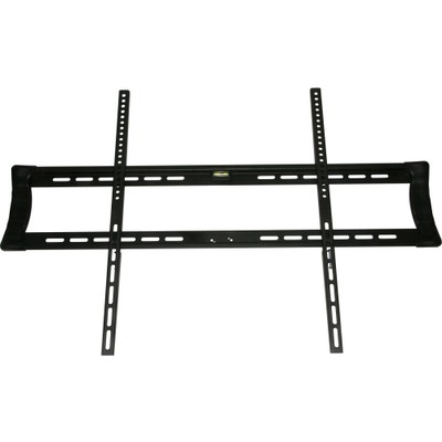 TygerClaw 42 to 65 inch Low Profile Wall Mount (LCD1321BLK)