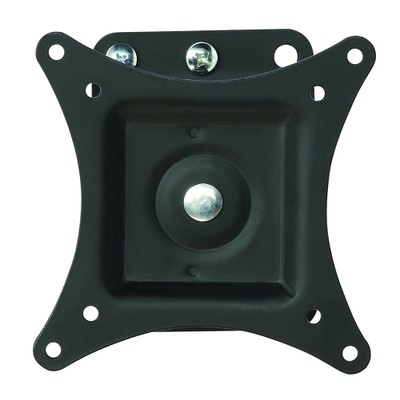 TygerClaw 13 to 30 inch Tilt and Swivel Wall Mount (LCD201BLK)