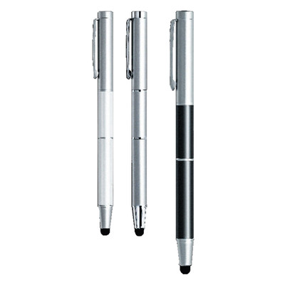 TygerClaw Touchpal Ultra Sensitive Stylus with touching and writing (Silver)