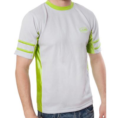 JJB Youth Athletic Wear Jersey - Soccer, Basketball - Grey
