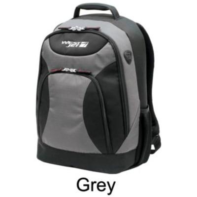 WestJet X-Terrain 17 Inches Laptop Backpack - Grey Color