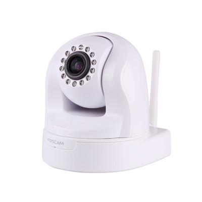 FI9826P(White)-1.3Megapixel HD960P 3X Optical Zoom Plug&play (6954836098257)