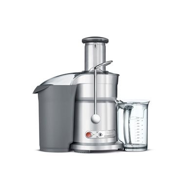 Breville 800JEXL Juice Fountain Elite 1000-Watt Juicer Extractor