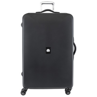 Delsey Honore Luggage 28 inches Spinner Trolley - Black Color