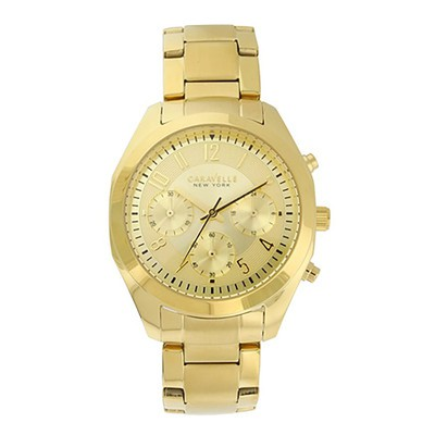 Ladies Yellow Sports Bracelet Watch