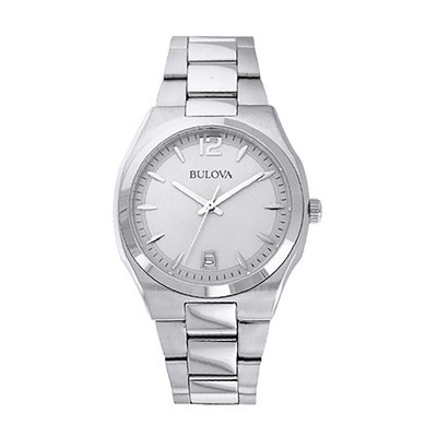 Ladies Stainless Steel Bracelet Dress Watch
