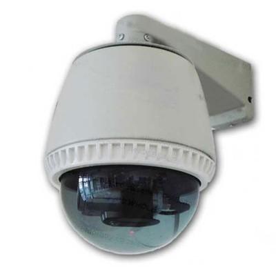SeqCam Speed Dome Security Camera  (SEQ4501)