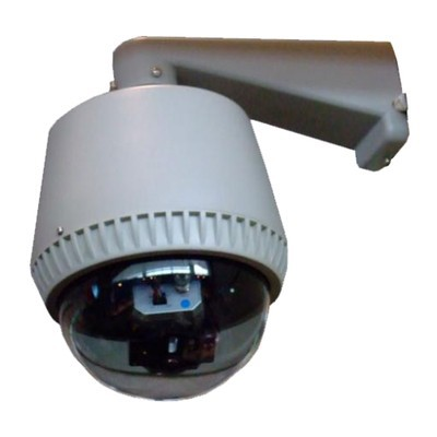 SeqCam Speed Dome Security Camera  (SEQ4502)
