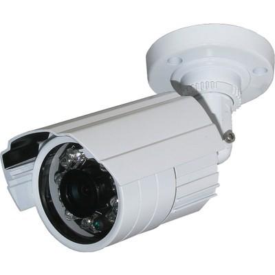 SeqCam Weatherproof IR Color Security Camera (SEQ5201)