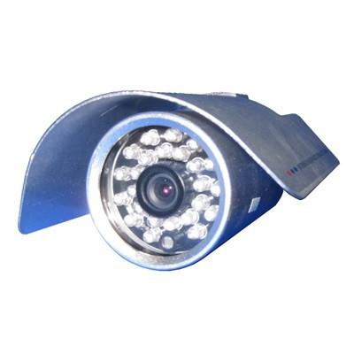 SeqCam Weatherproof IR Color Security Camera (SEQ5204)