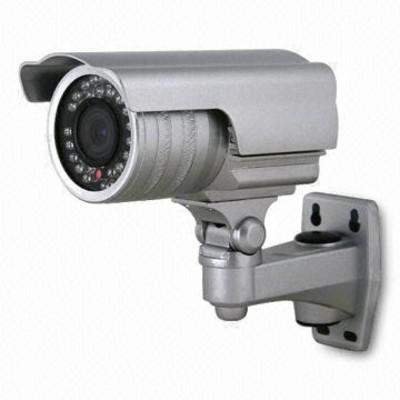 SeqCam Weatherproof IR Color Security Camera  (SEQ5205)