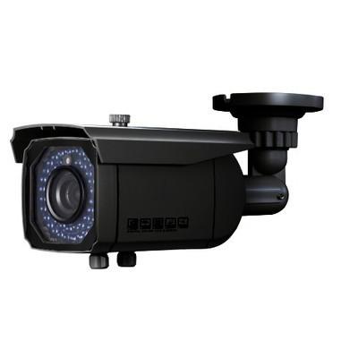 SeqCam Weatherproof IR Color Security Camera  (SEQ5209)