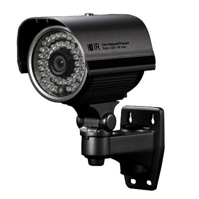 SeqCam Weatherproof IR Color Security Camera  (SEQ5210)