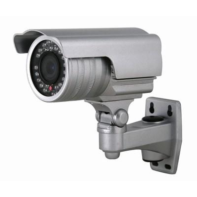 SeqCam Weatherproof IR Color Security Camera  (SEQ5211)