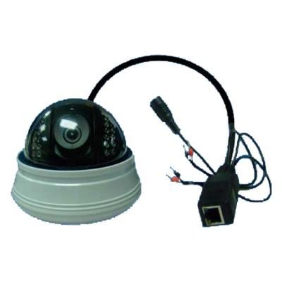 SeqCam Wired Dome IP Camera (SEQ5302)