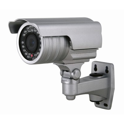 SeqCam Weatherproof IR Color Security  (SEQ5401)