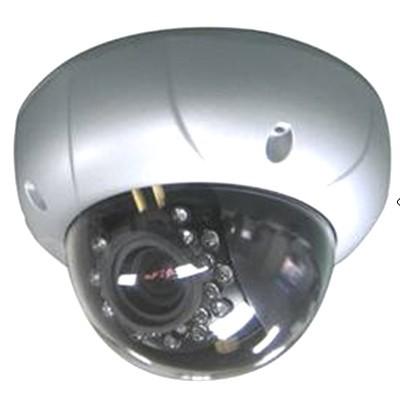 SeqCam Vandal proof IR Dome Color Security  (SEQ5402)