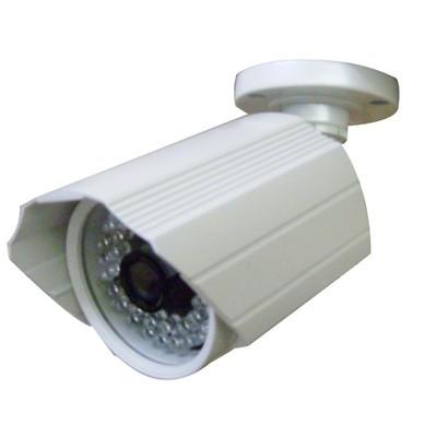 SeqCam Weatherproof IR Color Security Camera  (SEQ6201)