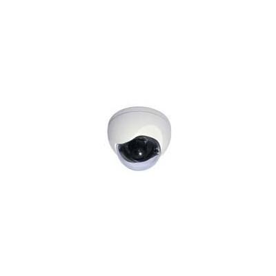 SeqCam Plastic Dome Color Security Camera (SEQ7105)