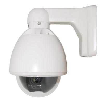 SeqCam Mini Speed Dome Security Camera  (SEQ7501)