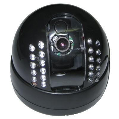 SeqCam IR Dome Color Security Camera (SEQ7913)