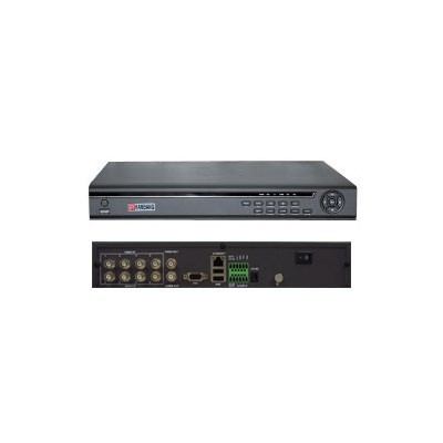 SeqCam 4 Channel DVR