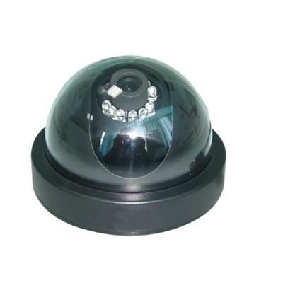 SeqCam IR Dome Color Security Camera  (SEQCM303CHD)
