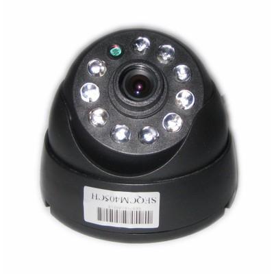 SeqCam IR Dome Color Security Camera (SEQCM405CH)