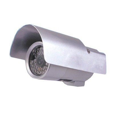 SeqCam Weatherproof IR Color Security Camera (SEQCM708CH)