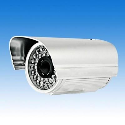SeqCam Weatherproof IR Color Security Camera  (SEQCM718CH)