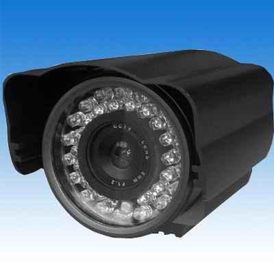 SeqCam Weatherproof IR Color Security Camera  (SEQCM909CH)