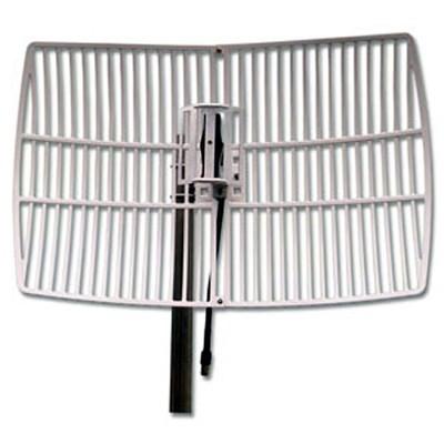 Turmode 2.4Ghz Grid Parabolic Antenna