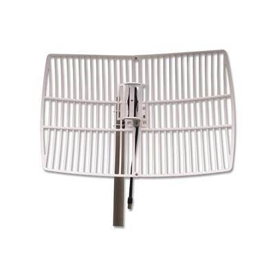Turmode 2.4Ghz Parabolic Antenna
