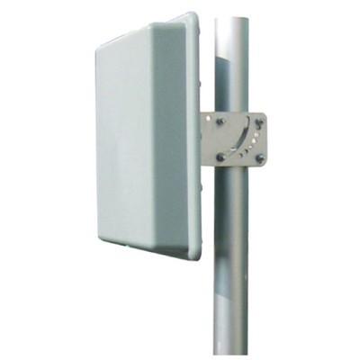 Turmode 2.4Ghz Flat Panel Antenna