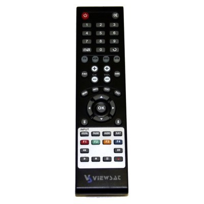 Digiwave Replacement Remote for Viewsat I (Extreme 2000) (DGARMVS)