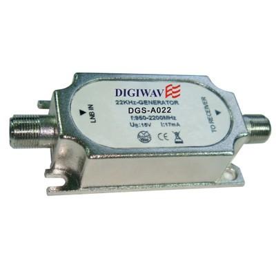 Digiwave Satellite Inline Amplifier (DGSA022)