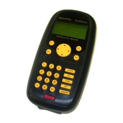 Digiwave Digital Satellite Meter (SC3000PRO)