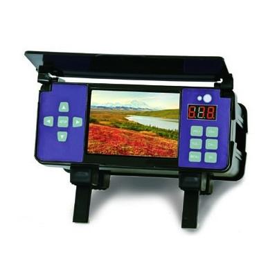 Digiwave Digital Satellite Meter with Screen (SC5000)
