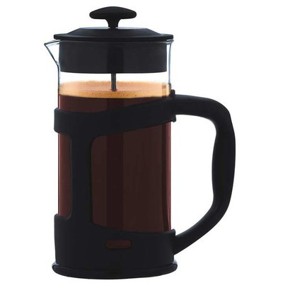 TERRA French Press 1000 ml recycled material