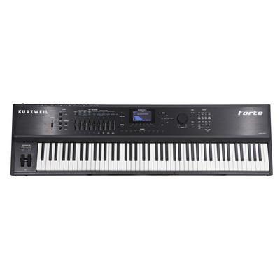 Kurzweil Forte 88-Key Stage Piano - Kurzweil - FORTE