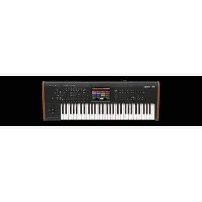 Korg Kronos 61-Key Synthesizer Workstation - Korg - KRONOS2-61