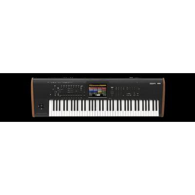 Korg Kronos 73-Key Synthesizer Workstation - Korg - KRONOS2-73