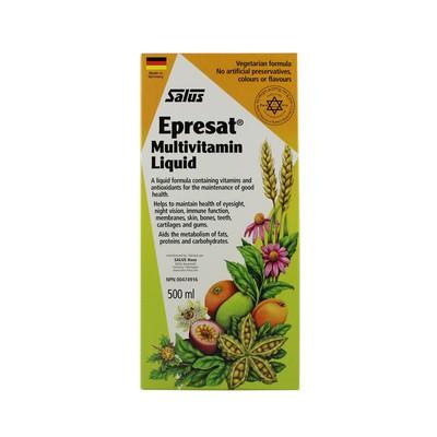 Salus Salus Epresat Adult Multi-Vitamin 500 ml