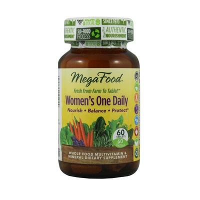 MegaFood Women's One Daily BONUS