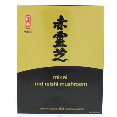 Japan Reishi Mikei Red Reishi Mushroom