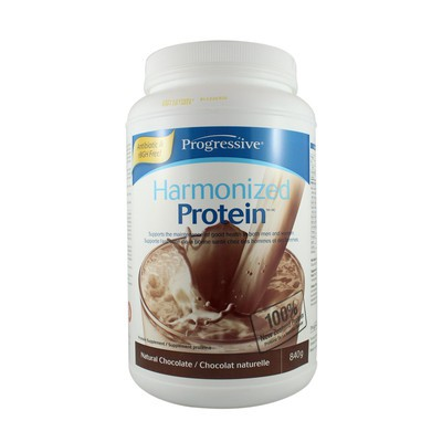Progressive Harmonized Protein - Natural Chocolate 840 g