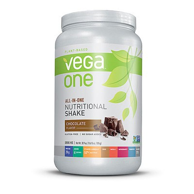 Vega All-in-One Nutritional Shake - Chocolate 876 g