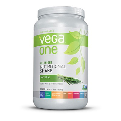Vega All in One Nutritional Shake - Natural 862 g